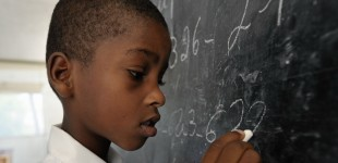 Haiti: reconstruction in a time of cholera
