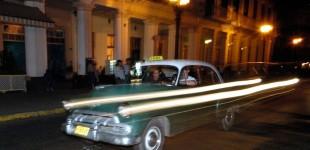 Spied in Havana