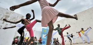 Port au Prince posture