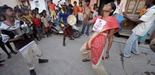 HIV dance