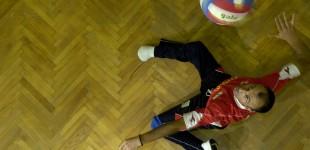 Bosnian volleyball