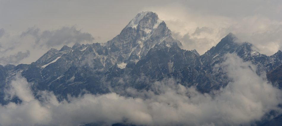 Nepal Quake + 1